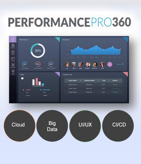 Performance Pro