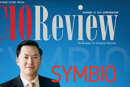 SYMBIO CIO Review